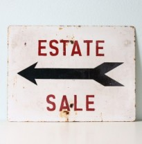 estate-sale-sign