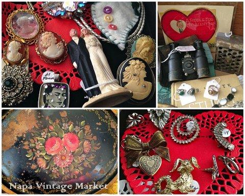 Napa Vintage Market Jan.2014.5