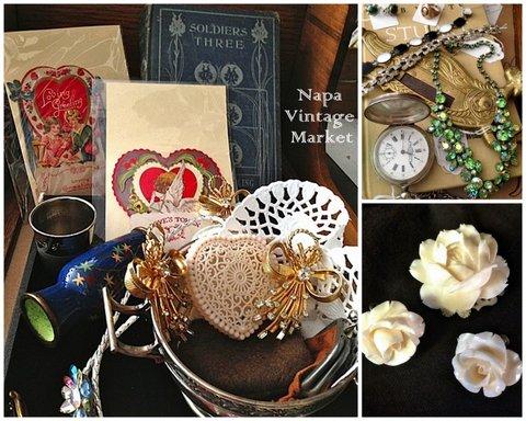 Napa Vintage Market Jan.2014.6