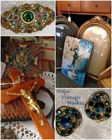 Napa Vintage Market Jan.2014.7