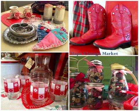 Napa Vintage Market Jan.2014.8